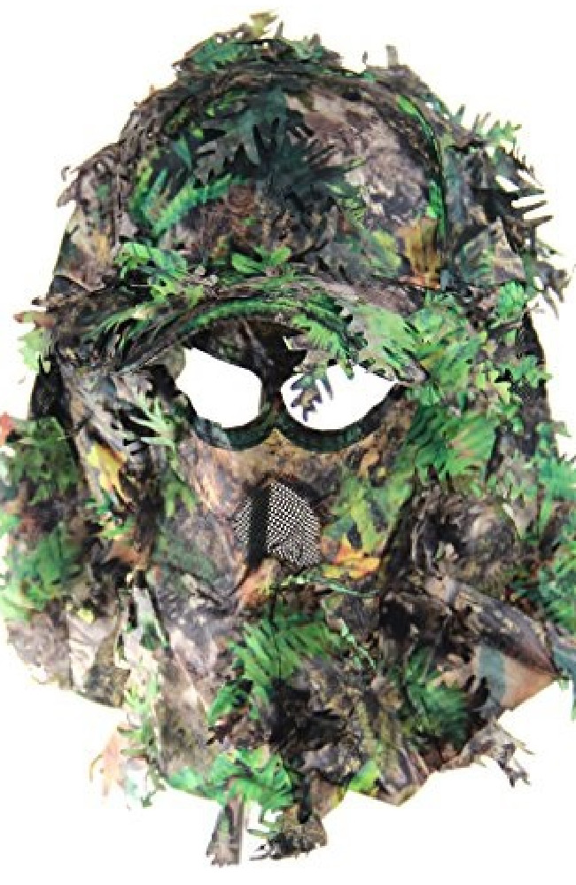 "Police allege a military-style ""Yowie suit"" was used to attack the young girl earlier this year."