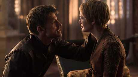 Will Jamie kill Cersei?