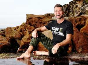 Chef Pete Evans has an opinion on how you should poo
