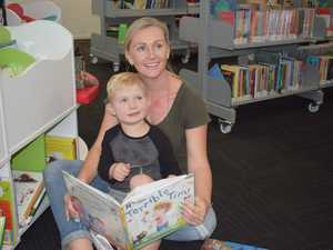 New Gracemere Library