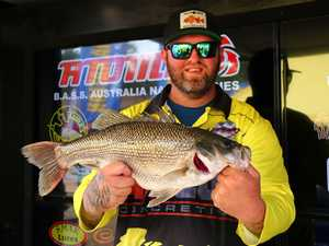 Toowoomba man named champion Australian angler