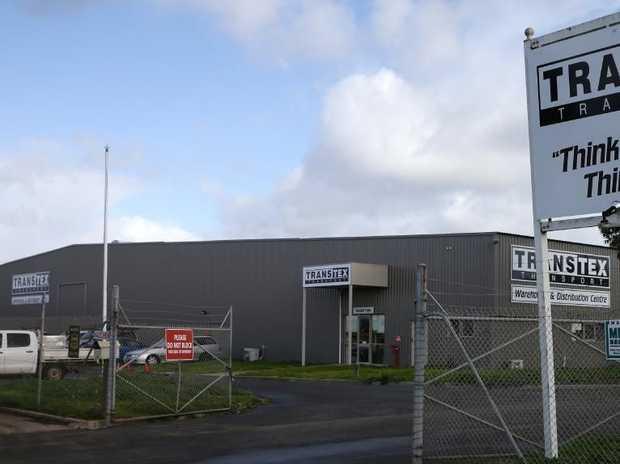 Transtex depot