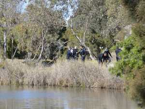 Police divers scour West Creek week after sudden death