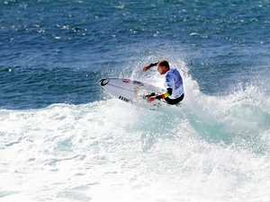 Burleigh wins boardrider clubs battle