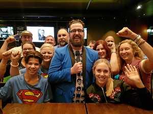 CQ teacher quits job to host pub trivia full-time