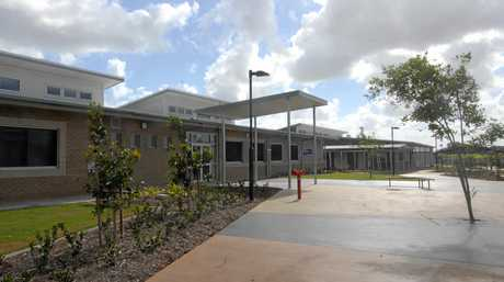 Northern Beaches State High School in Rural View.