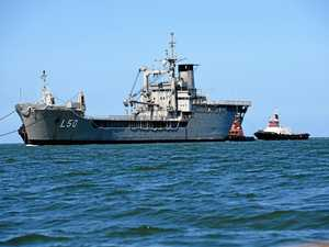 Tobruk set to be scuttled six months early