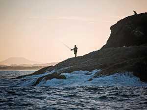 Fishermen cheer as repairs begin at popular boat ramp