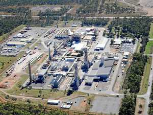 UPDATE: Blood test clears Orica worker after cyanide scare