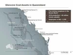Bowen Basin mine goes on the market