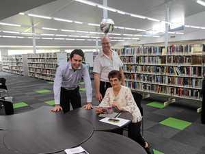 Hervey Bay sets the standard for Fraser Coast libraries