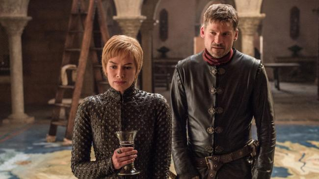 Sorry Cersei, but we think your time might be up.