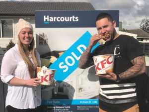 House boasts proximity to KFC, gets sold within a week