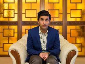 MOVIE REVIEW: First Muslim rom-com is a true joy