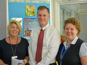 Laidley school building a health hub for the community