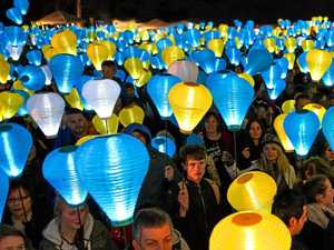 Light the way for blood cancer sufferers in the Lockyer