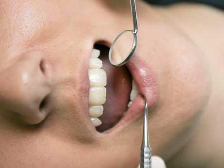 Love all things dental?