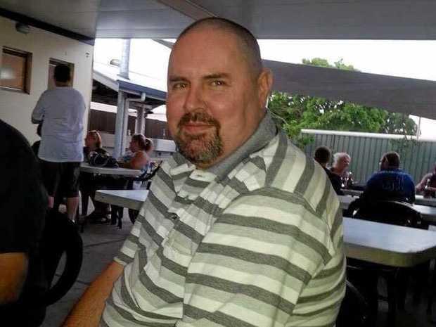 BELOVED: Grafton man Matthew Benson died at the scene of a crash at Cowper on the weekend.