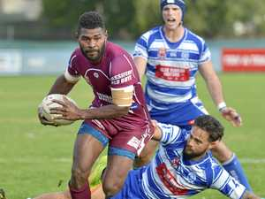 Bombers hungry to advance to the decider