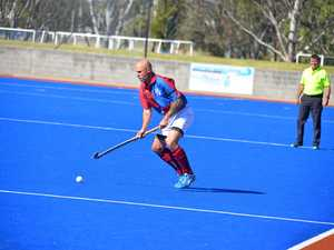 Wyverns aiming to go one better than last year in hockey