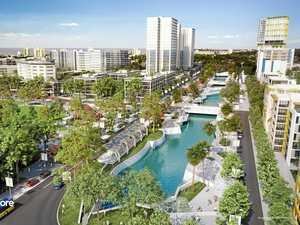 Major hotel announcement imminent for Coast's $430m new CBD