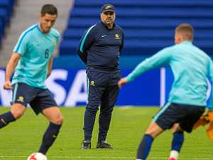 Ange's big-game boast ahead of crucial Japan clash