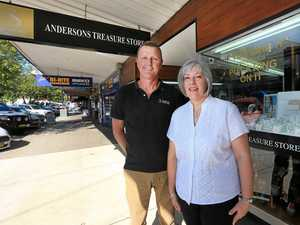 Murwillumbah is back in business after flood