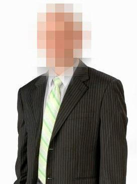 This Gold Coast businessman is facing a charge related to a child in his care.