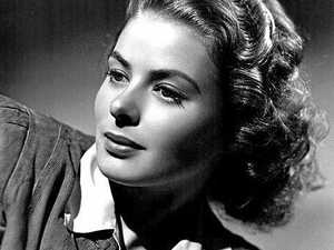DAY IN HISTORY: Ingrid Bergman lived and died