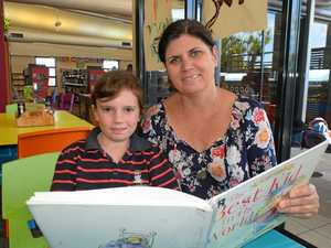 Imaginations run wild at Children's Book Week