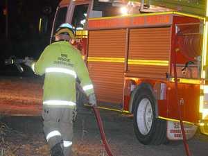 Be prepared for fire season in the Burnett