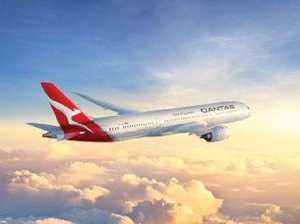 Qantas unveils new direct flights to US cities