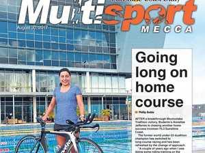 DOWNLOAD: August 30 Sunshine Coast Multisport Mecca edition