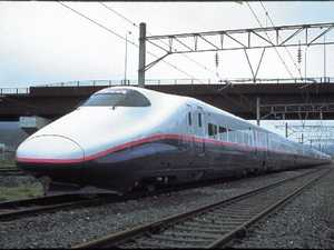 Coast's own 'bullet train' plan gathers momentum