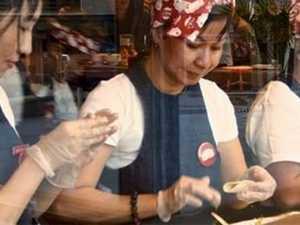 Walton Stores beats Melbourne to score new dumpling bar