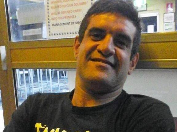 Jerry Abreu.
