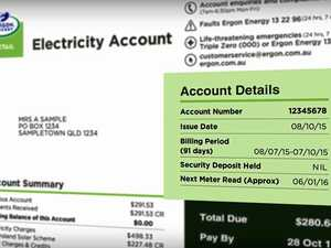 Forum to discuss how to save on power bills