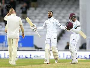 Where there's Hope: West Indies shock England