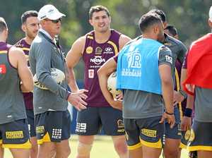 Bronco Glenn cleared for Cowboys clash