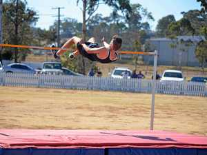 Regionals on for 13-19 years athletics this week in Warwick
