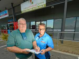 'Extremely worried': Incredible support for GP service petition