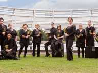 Join Brisbane Bells for a unique concert performance of handbells and chimes as they tour Queensland this September.