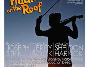 Little Seed Theatre Company presents...