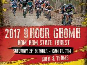The Grafton Cycle Club is putting on the biggest annual Mountain bike race in the Clarence Valley.