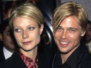 Gwyneth Paltrow knows she 'f**ked up' with ex Brad Pitt