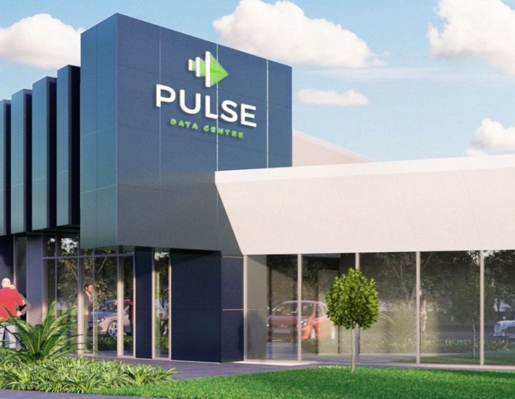 The Pulse Data Centre. Photo Contributed