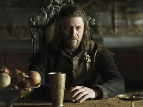 Ned Stark is the true winner, according to the fan.
