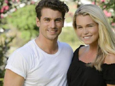 Matty and Simone.