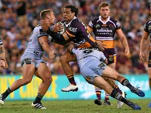 Durko's NRL previews for round 26