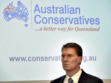Anti same-sex marriage politician Cory Bernardi believes the citizenship crisis engulfing the Parliament should be resolved before it moves to change laws on same-sex marriage.
